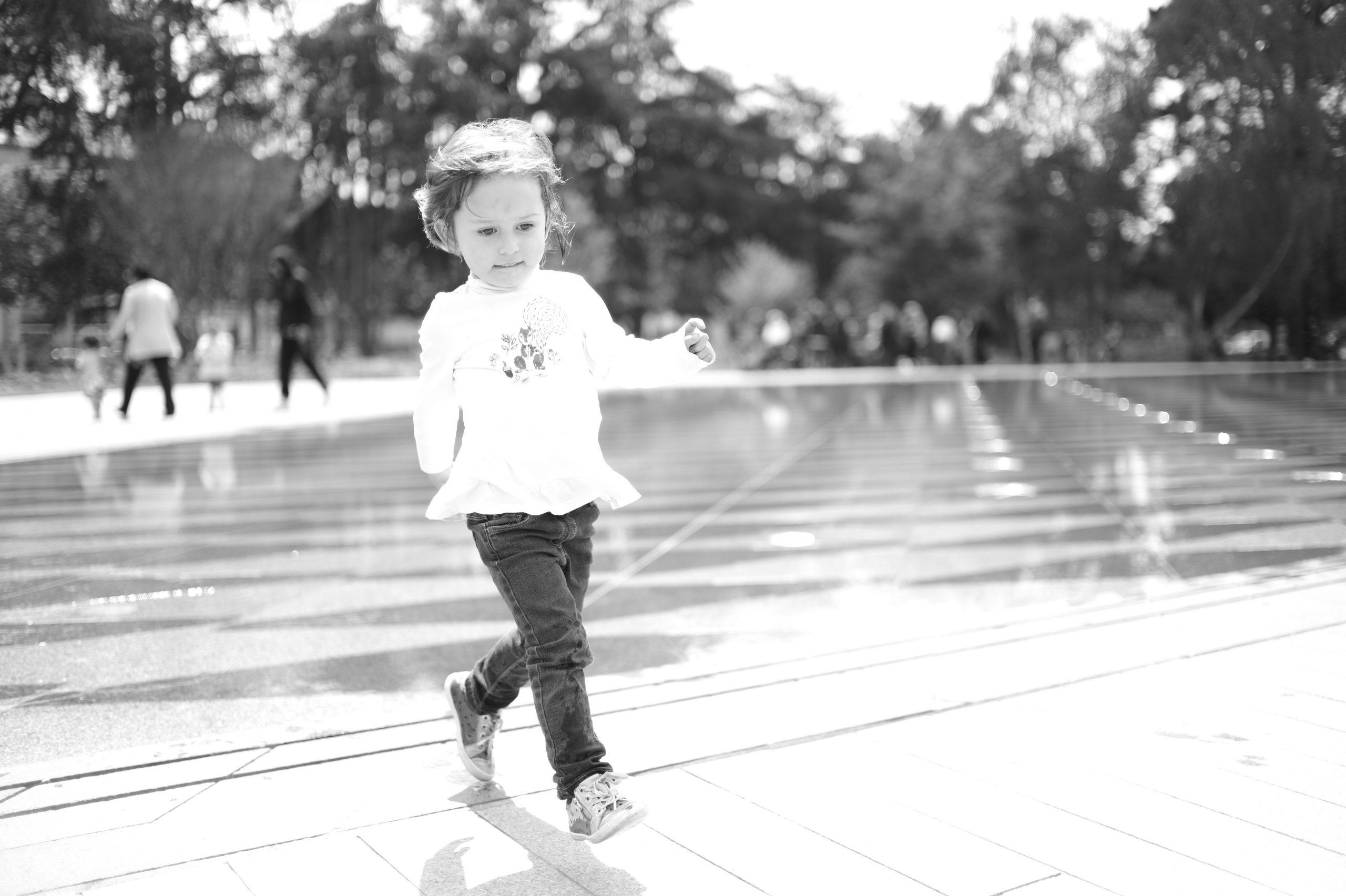 Miroir l'eau Nantes  - Leica Monochrom, 35mm Summilux