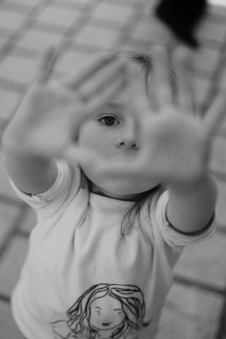 Triangle and eye, Saint Germain En Laye - Leica M10, 35mm Summilux